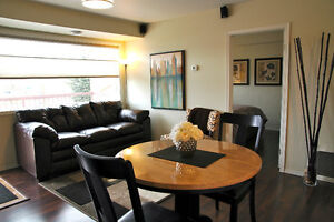Walk Downtown or Kelsey campus! 9-min. Drive to U of S!