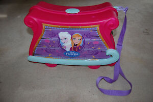 Disney Princess Frozen Storage Sleigh Case