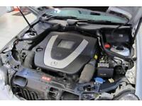 2005 MERCEDES BENZ C CLASS C230 Elegance SE 4dr Auto