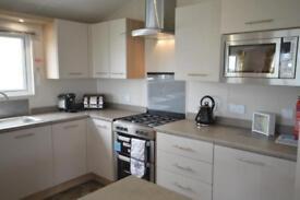 Luxury Lodge Rye Sussex 2 Bedrooms 6 Berth Willerby Cadence 2018 Rye Harbour