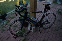 LIKE NEW - Cervelo S5 100th anniversary