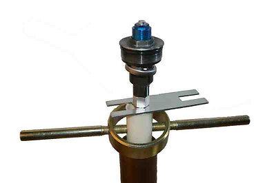 Universal Motorcycle Fork Spring Compressor / Damper Holding Tool, VinGence, USA