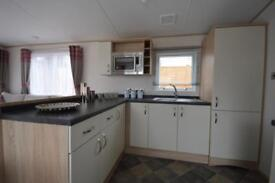 Static Caravan Nr Fareham Hampshire 2 Bedrooms 6 Berth ABI Sunningdale 2017