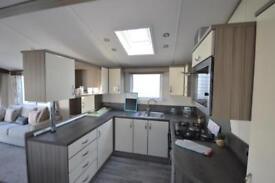 Static Caravan Isle of Sheppey Kent 2 Bedrooms 6 Berth Atlas Image 2018 Harts