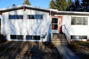 5 mins walk to U of C or Brentwood Ctrain station, 25 per day