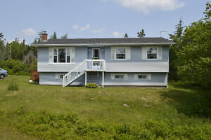 DEBAIE'S COVE- 2 BED , 2 BATH NICE LOT, GREAT COTTAGE OR FT HOME