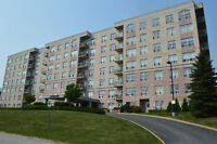 Spacious 2 bedrm condo close to Waterfront and Downtown