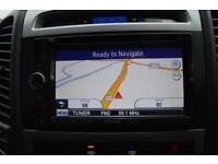 2010 HYUNDAI SANTA FE PREMIUM CRDI 2.2 DIESEL AUTO 7 SEATER 5 DOOR 4X4 ESTATE DI