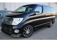2006 (56) Nissan Elgrand Highway Star