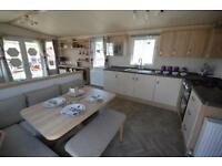 Static Caravan Whitstable Kent 2 Bedrooms 6 Berth ABI Blenheim 2017 Alberta