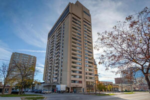 WHY RENT?  DOWNTOWN CONDO $131,900.00