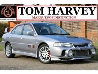 Mitsubishi Lancer Evolution 4 5 6 iv V vi EVO LOW MILES!!