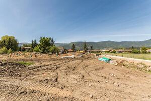 #6 1380 10th Street, SW Salmon Arm - New 55+ subdivision Revelstoke British Columbia image 6