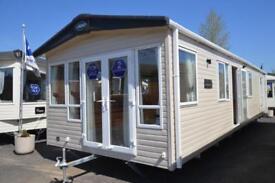Static Caravan Birchington Kent 2 Bedrooms 6 Berth ABI Sunningdale 2018