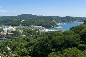 Rejuvenate & Relax in Huatulco Mexico - Book Now!