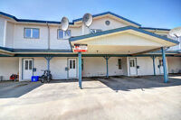 DOME REALTY INC. - OPEN HOUSE!!! - 116-504 RANGE ROAD