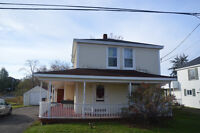 Sackville - 4 Bedroom, 2 Bathroom house for rent - utilities inc