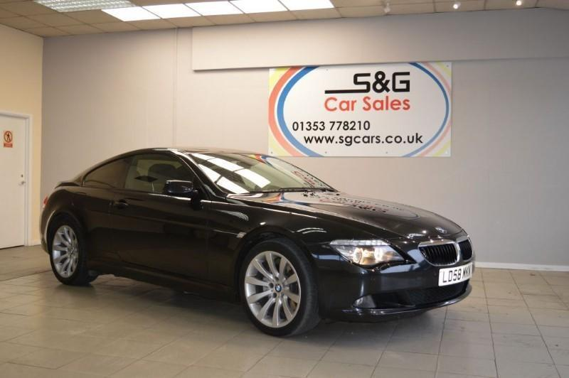 bmw 635d sport diesel in ely cambridgeshire gumtree. Black Bedroom Furniture Sets. Home Design Ideas
