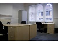 Flexible BS2 Office Space Rental - Bristol Serviced offices