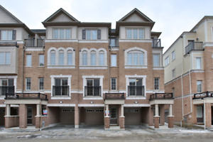 Brand new 4Bd Townhome in Oshawa!