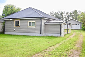 Perfect Starter Home with Renovations FOR SALE, Glendon AB