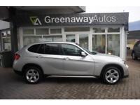 2009 BMW X1 SDRIVE20D SE £2775 WORTH OF EXTRAS ESTATE DIESEL