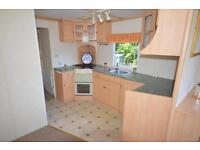 Static Caravan Hastings Sussex 2 Bedrooms 6 Berth Carnaby Belvedere 2003