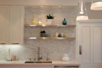 Stone countertops installers