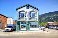DOME REALTY INC. - INCOME PROPERTY!!! - 1107 3RD AVE DAWSON CITY
