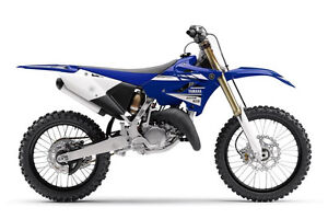 wanted blown yz125 year: 2000 or newer