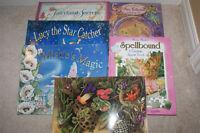 "Children's Books-""Fairy Collection"""