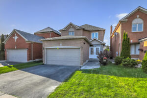 House for Rent, Richmond Hill