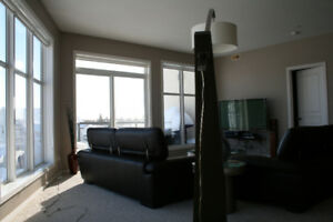 Fort Saskatchewan - Beautiful Executive condo