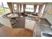 Static Caravan Dymchurch Kent 2 Bedrooms 6 Berth Atlas Moonstone 2009 New Beach