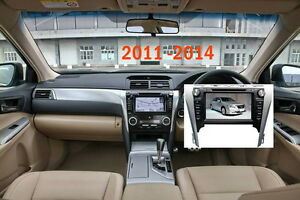 TOYOTA CAMRY ALL Mod REVERSING CAMERA GPS DVD BLUETOOTH USB IPOD Darch Wanneroo Area Preview