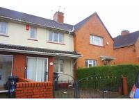 3 bedroom house in Ilminster Avenue, Knowle, Bristol, BS4 1BX