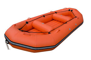 12 ft RIVER RAFT