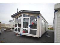 Static Caravan Steeple, Southminster Essex 2 Bedrooms 4 Berth ABI Milano 2015