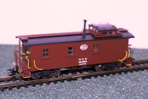 New and used HO & N Scale Model Train product