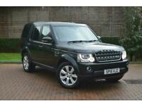 2015 Land Rover Discovery 4 3.0 SD V6 SE Tech (s/s) 5dr Auto SUV Diesel Automati
