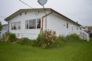 OPEN HOUSE SATURDAY, AUG. 19, 2-4 PM AT 1601-101 AVE.