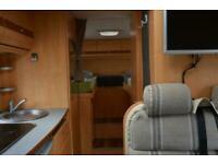 2009 SUNLIGHT T66 MOTORHOME CAMPERVAN LEFT HAND DRIVE FORD TRANSIT 2.2 DIESEL 11