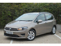 Volkswagen Golf SV 1.4 TSI ( 125ps ) BlueMotion Tech DSG 2015MY SE