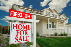 Foreclosures & Distress Sale Properties for Sale