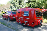 Boler Trailer Fan Page - not a selling AD - activities AD Only.
