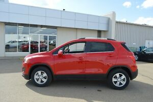 2016 Chevrolet Trax LT ***ONLY $25,174 ***