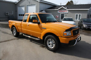 Wanted Ford Ranger 4X4