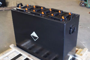 Solar/ Forklift/ Industrial/ Storage Battery: New/Reconditioned