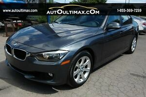 BMW 3 Series 4dr 328i xDrive AWD 2013