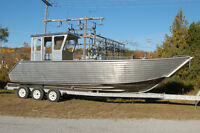 Henley Landing Craft